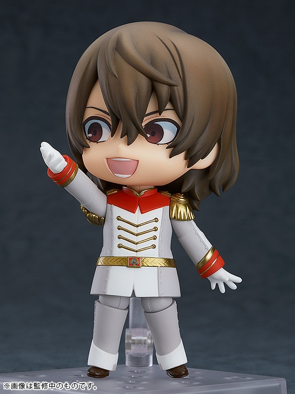 Persona 5 The Animation Nendoroid Goro Akechi Phantom Thief Ver.-8520