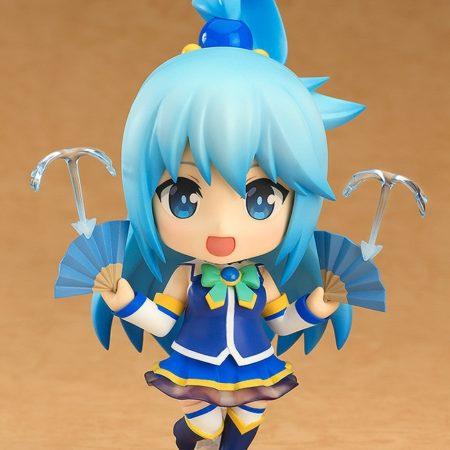 Kono Subarashii Sekai ni Shukufuku o! Nendoroid Aqua-8486