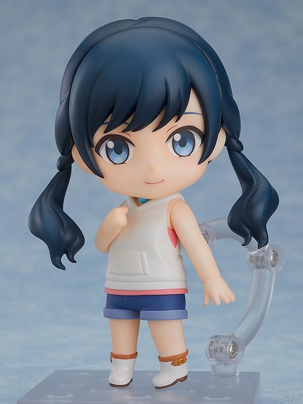 Weathering with You Nendoroid Hina Amano-0