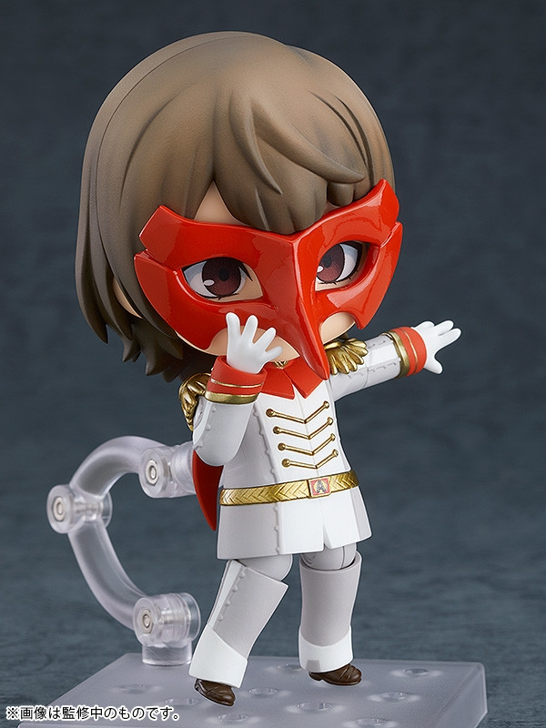 Persona 5 The Animation Nendoroid Goro Akechi Phantom Thief Ver.-8517
