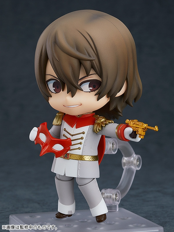 Persona 5 The Animation Nendoroid Goro Akechi Phantom Thief Ver.-8519