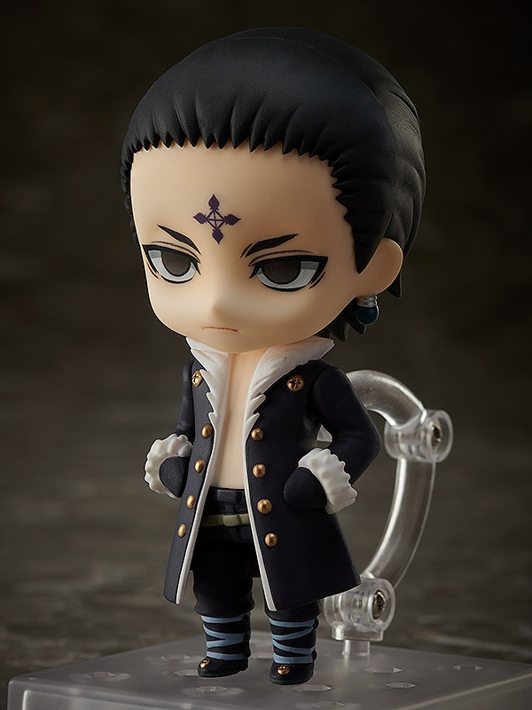 Hunter x Hunter Nendoroid Chrollo Lucilfer-8583