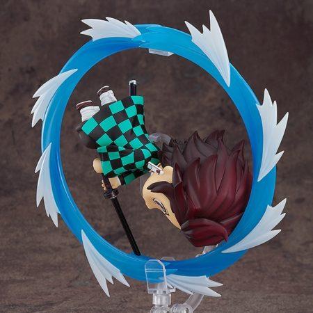 Kimetsu no Yaiba: Demon Slayer Nendoroid Tanjiro Kamado-8559