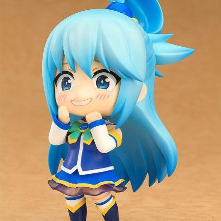 Kono Subarashii Sekai ni Shukufuku o! Nendoroid Aqua-8487