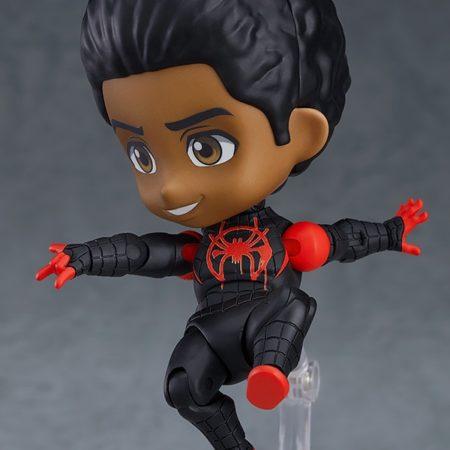Spider-man Nendoroid Miles Morales Spider-Verse Edition Standard Ver.-8492