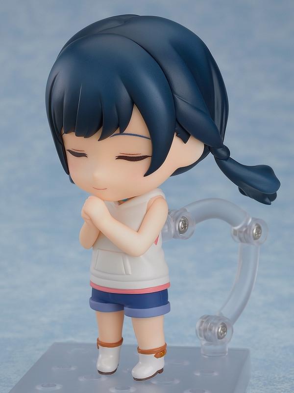 Weathering with You Nendoroid Hina Amano-8577