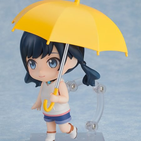 Weathering with You Nendoroid Hina Amano-8579