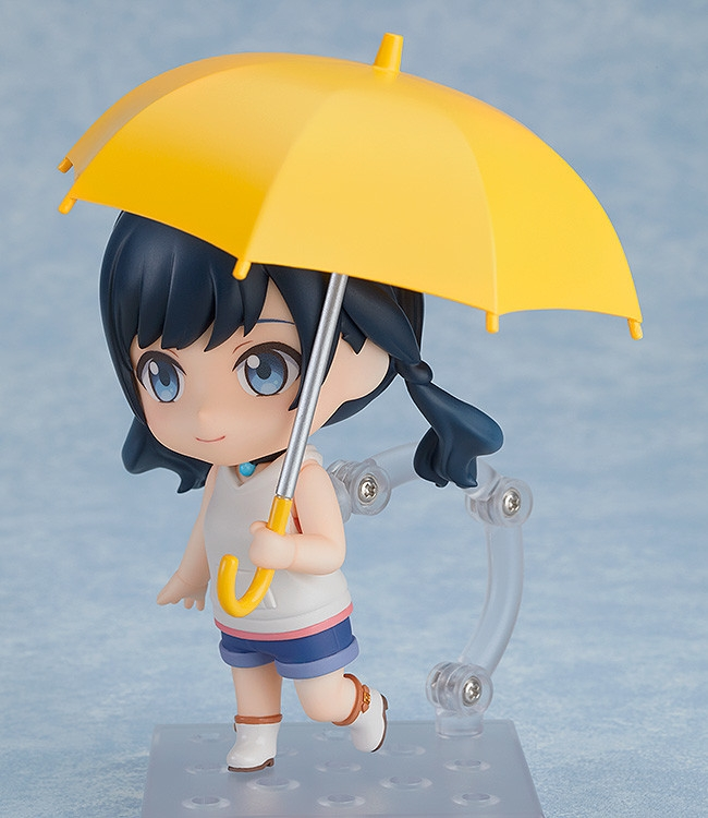 Weathering with You Nendoroid Hina Amano-8579