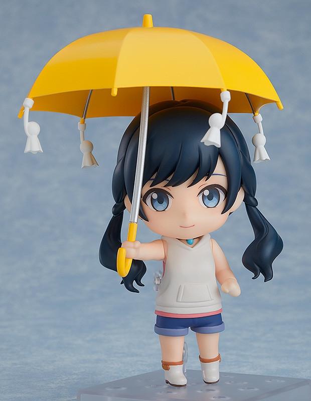 Weathering with You Nendoroid Hina Amano-8580