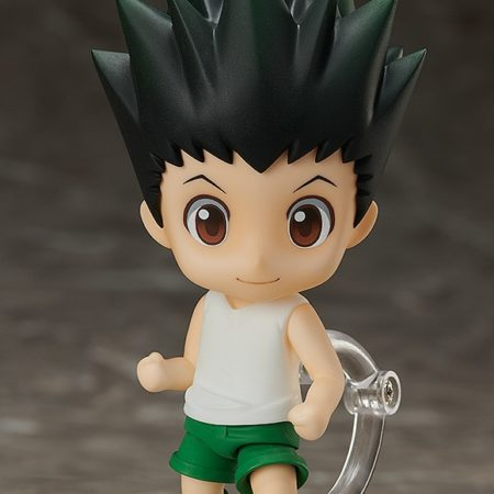 Hunter x Hunter Nendoroid Gon Freecss-0