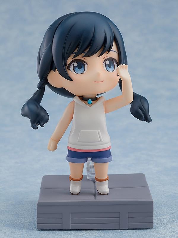 Weathering with You Nendoroid Hina Amano-8578