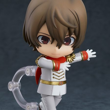 Persona 5 The Animation Nendoroid Goro Akechi Phantom Thief Ver.-8521