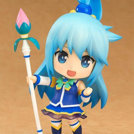 Kono Subarashii Sekai ni Shukufuku o! Nendoroid Aqua-0