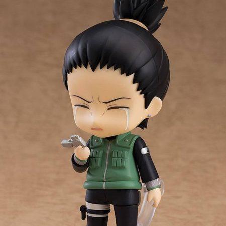 Naruto Shippuden Nendoroid Shikamaru Nara-8509