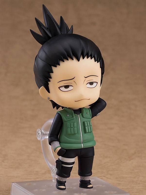 Naruto Shippuden Nendoroid Shikamaru Nara-8510