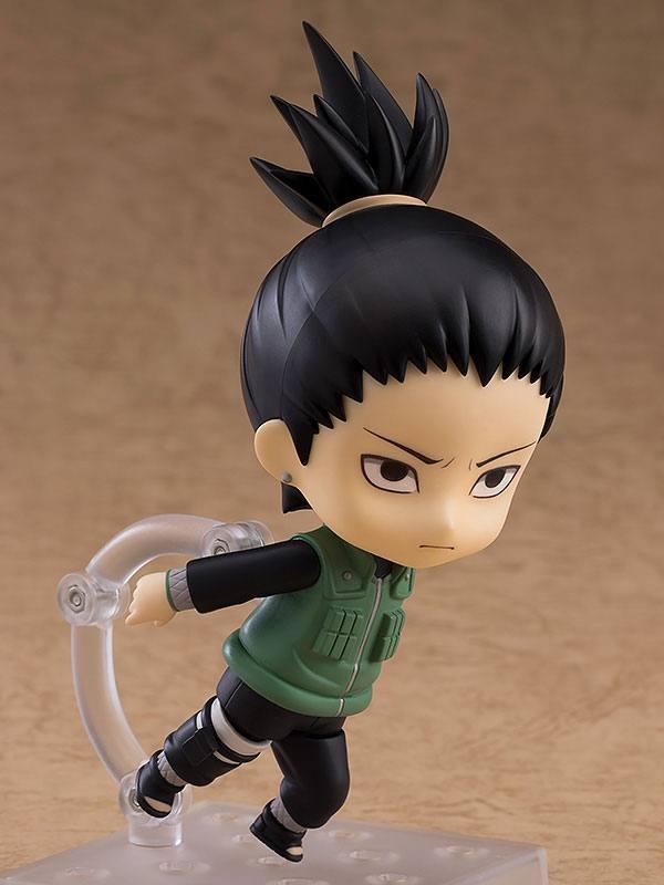 Naruto Shippuden Nendoroid Shikamaru Nara-8511