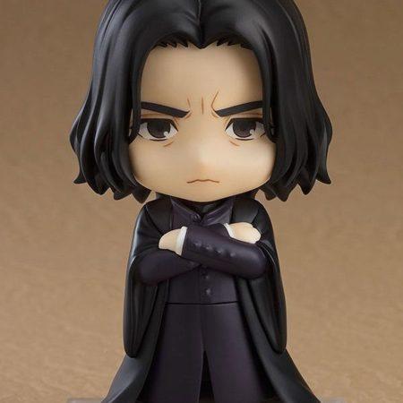 Harry Potter Nendoroid Severus Snape-0