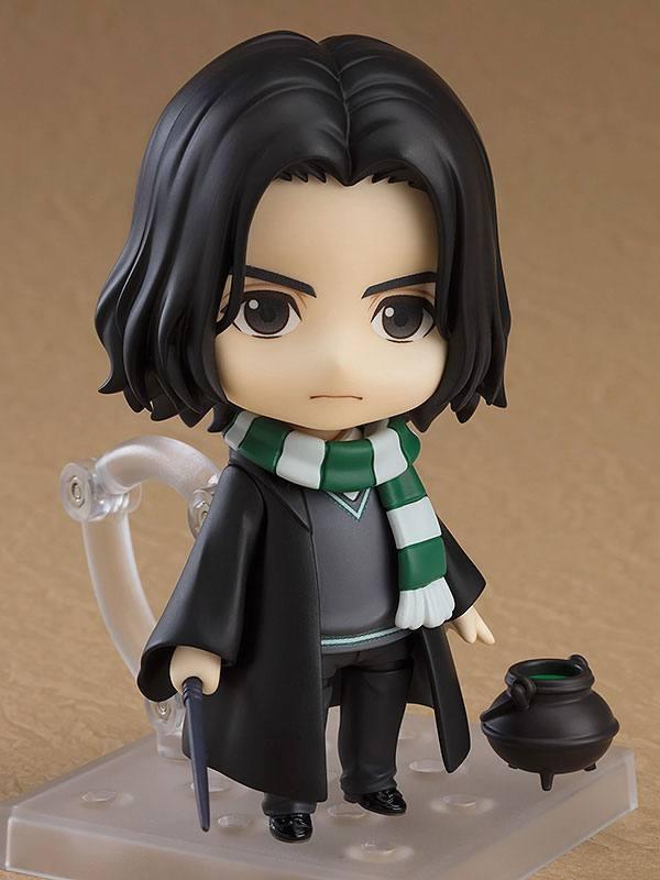 Harry Potter Nendoroid Severus Snape-8564