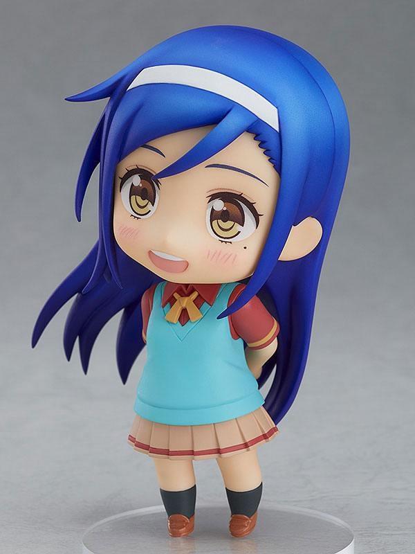 We Never Learn: BOKUBEN Nendoroid Fumino Furuhashi-8573