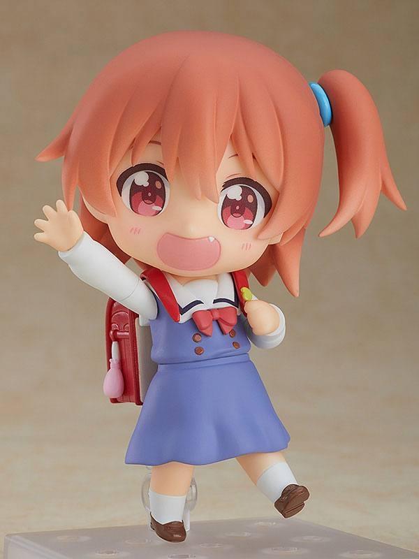 Watashi ni Tenshi ga Maiorita! Nendoroid Action Figure Hinata Hoshino-0