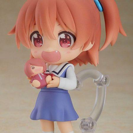 Watashi ni Tenshi ga Maiorita! Nendoroid Action Figure Hinata Hoshino-8567