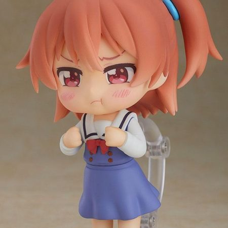 Watashi ni Tenshi ga Maiorita! Nendoroid Action Figure Hinata Hoshino-8565