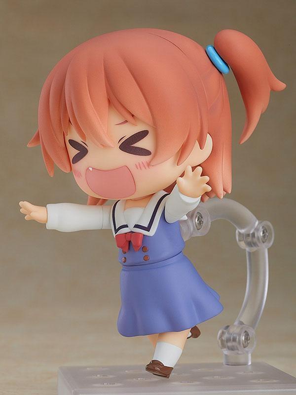 Watashi ni Tenshi ga Maiorita! Nendoroid Action Figure Hinata Hoshino-8568