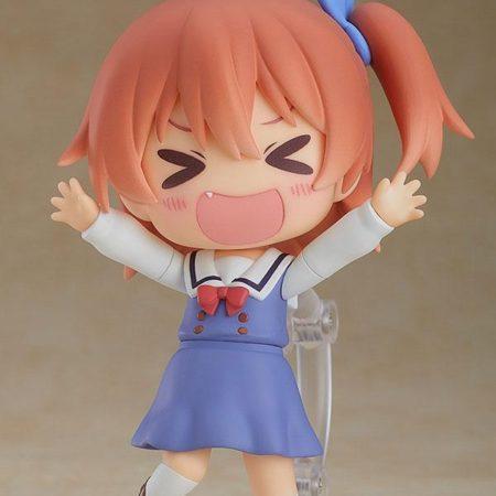 Watashi ni Tenshi ga Maiorita! Nendoroid Action Figure Hinata Hoshino-8569