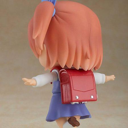 Watashi ni Tenshi ga Maiorita! Nendoroid Action Figure Hinata Hoshino-8570