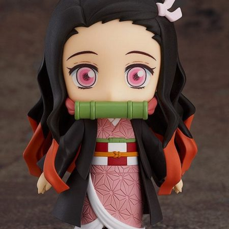 Kimetsu no Yaiba: Demon Slayer Nendoroid Nezuko Kamado-0