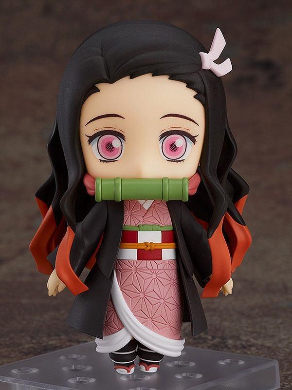 Kimetsu no Yaiba: Demon Slayer Nendoroid Nezuko Kamado-0