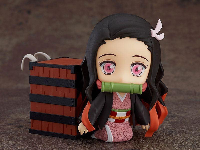 Kimetsu no Yaiba: Demon Slayer Nendoroid Nezuko Kamado-8586