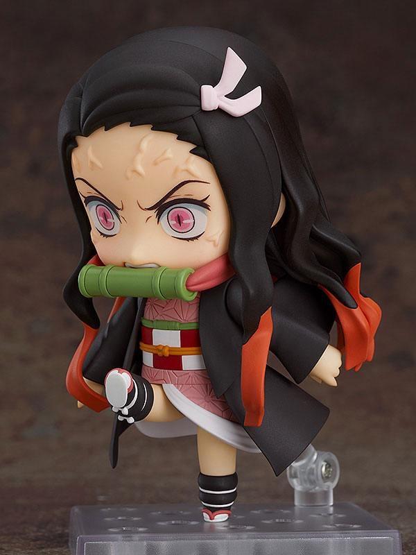 Kimetsu no Yaiba: Demon Slayer Nendoroid Nezuko Kamado-8588