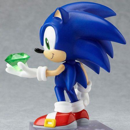 Sonic The Hedgehog Nendoroid Sonic The Hedgehog-8590
