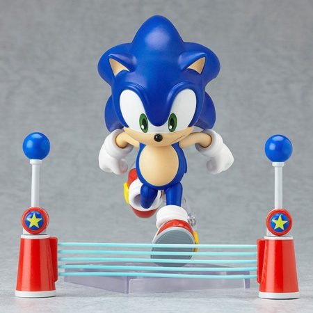 Sonic The Hedgehog Nendoroid Sonic The Hedgehog-8591