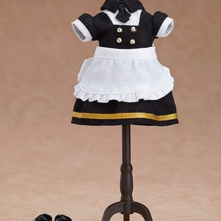 Original Character Parts for Nendoroid Doll Figures Outfit Set (Cafe - Girl)-0