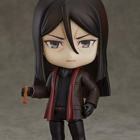 Lord El-Melloi II's Case Files Nendoroid Action Figure Lord El-Melloi II-0