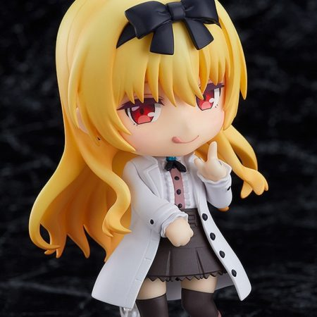 Arifureta: From Commonplace to World's Strongest Nendoroid Yue-8648