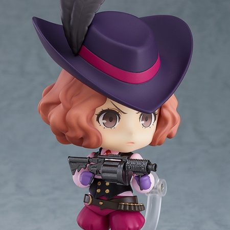 Persona 5 the Animation Nendoroid Haru Okumura Phantom Thief Ver.-8654