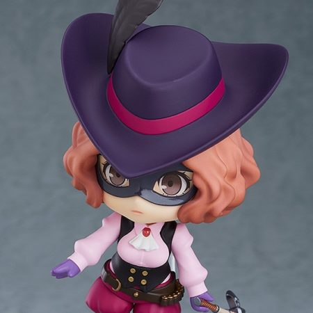 Persona 5 the Animation Nendoroid Haru Okumura Phantom Thief Ver.-8653