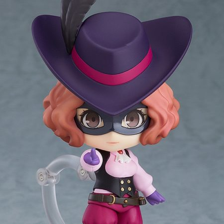 Persona 5 the Animation Nendoroid Haru Okumura Phantom Thief Ver.-0