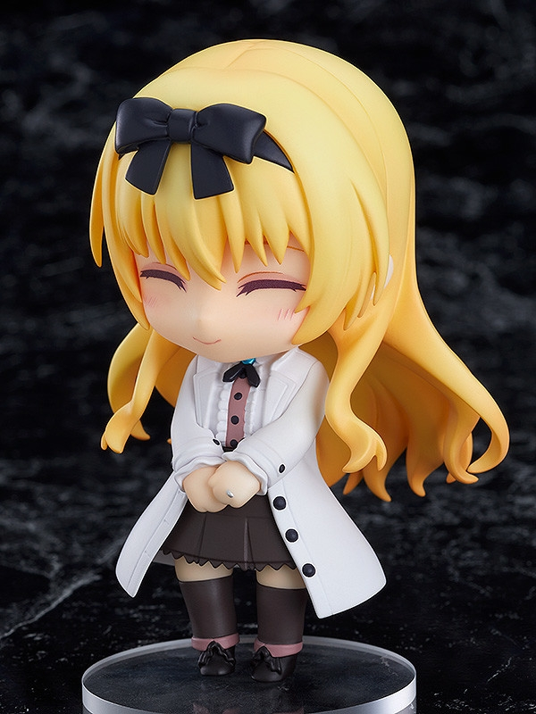 Arifureta: From Commonplace to World's Strongest Nendoroid Yue-8650