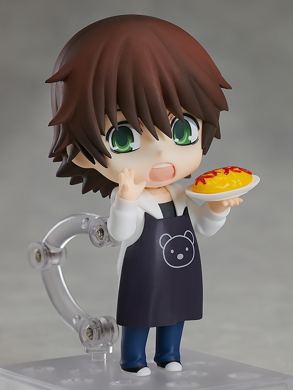 Junjo Romantica Nendoroid Misaki Takahashi -8664
