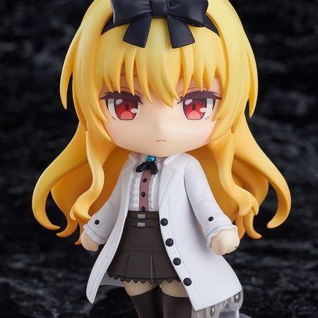 Arifureta: From Commonplace to World's Strongest Nendoroid Yue-0