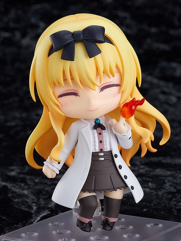 Arifureta: From Commonplace to World's Strongest Nendoroid Yue-8649