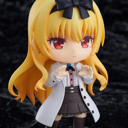 Arifureta: From Commonplace to World's Strongest Nendoroid Yue-8647