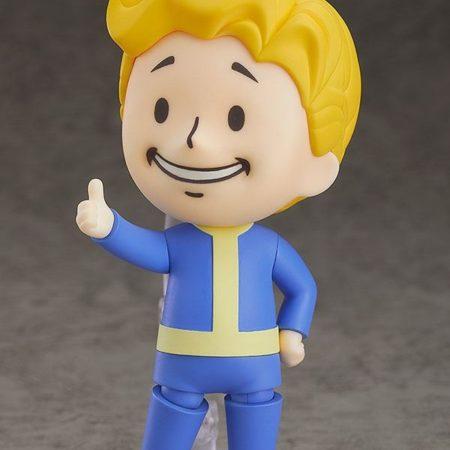Fallout Nendoroid Vault Boy-0
