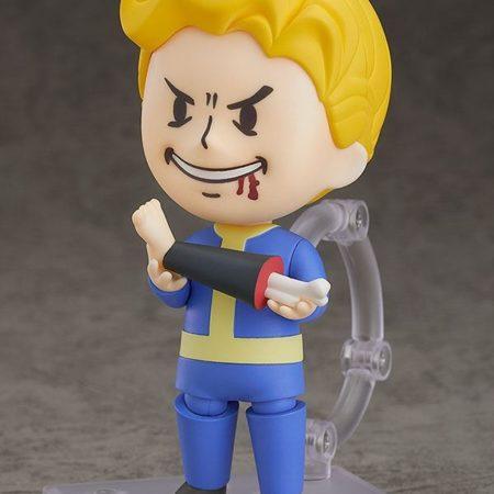 Fallout Nendoroid Vault Boy-8622
