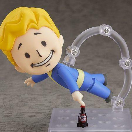Fallout Nendoroid Vault Boy-8624