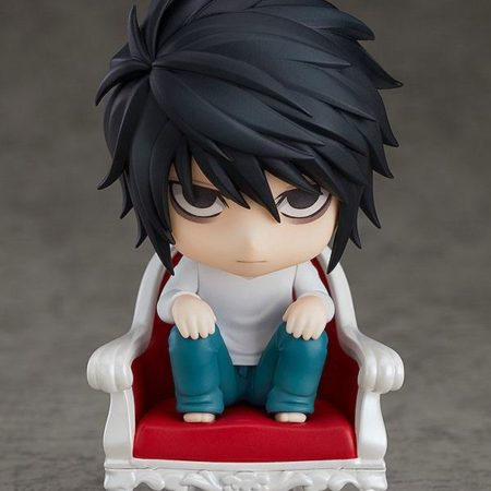 Death Note Nendoroid L 2.0-0